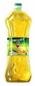 POWER VEGETABLE OIL 1.6L