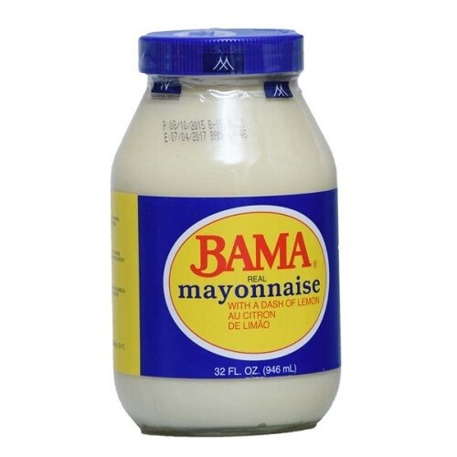 BAMA MAYONNAISE 946ML