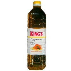 DEVON KING'S PURE REFINED PALM OLEIN 1L