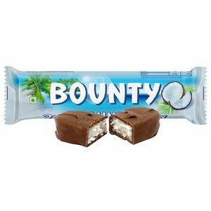 BOUNTY CHOCOLATE 57GM