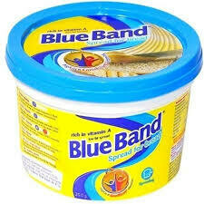 BLUE BAND SPREAD FOR BREAD 450G