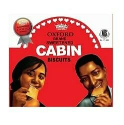 OXFORD SWEETENED CABIN BISCUITS 350G/400G