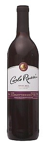 CARLO ROSSI SWEET RED WINE 750ML