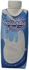 HOLLANDIA YOGHURT D/PLAIN SWEETENED315ML