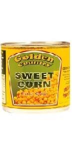 GOLDEN COUNTRY SWEET CORN EXTRA CRISP 340G/360G