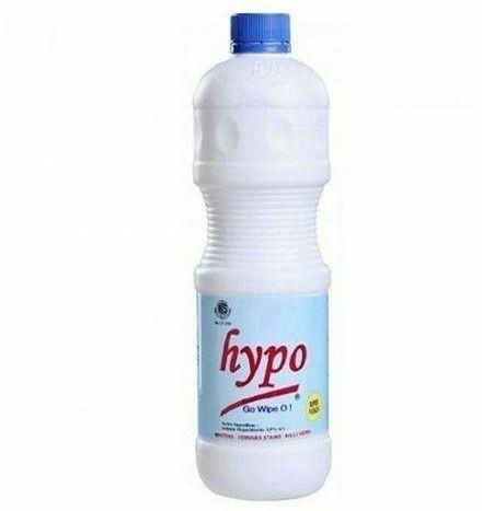HYPO SUPER BLEACH 1 LITRE