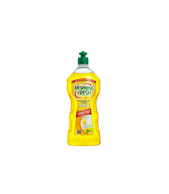 MORNING FRESH ZESTY LEMON D/WASH 900ML