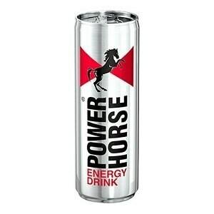POWER HORSE ENERGY DRINK 355ML