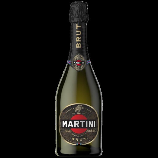 MARTINI SPARKING BRUT 750ML