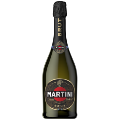 MARTINI SPARKING BRUT 750ML