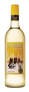 4TH STREET SWEET WHITE WINE 750ML