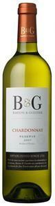 B&G CHARDONNAY RESERVE 750ML