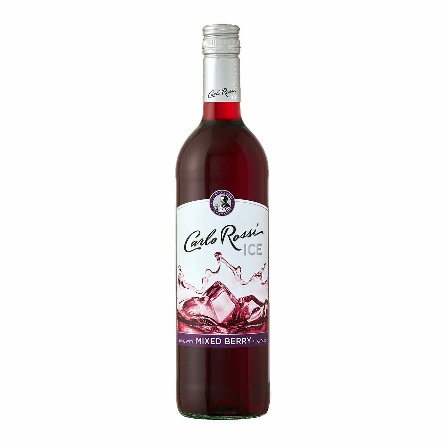 CARLO ROSSI ICE MIXED BERRY 750ML