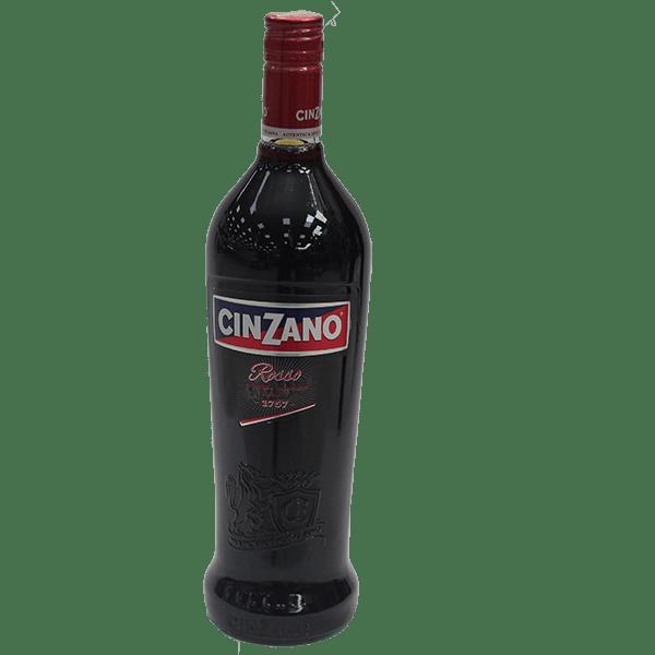 CINZANO ROSSO WINE 100ML