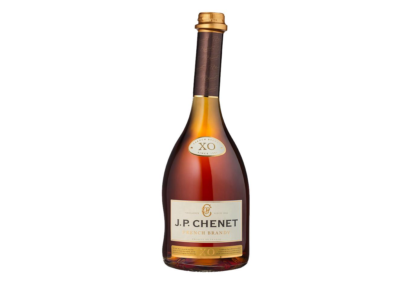 J.P CHENET FRENCH BRANDY XO 75CL