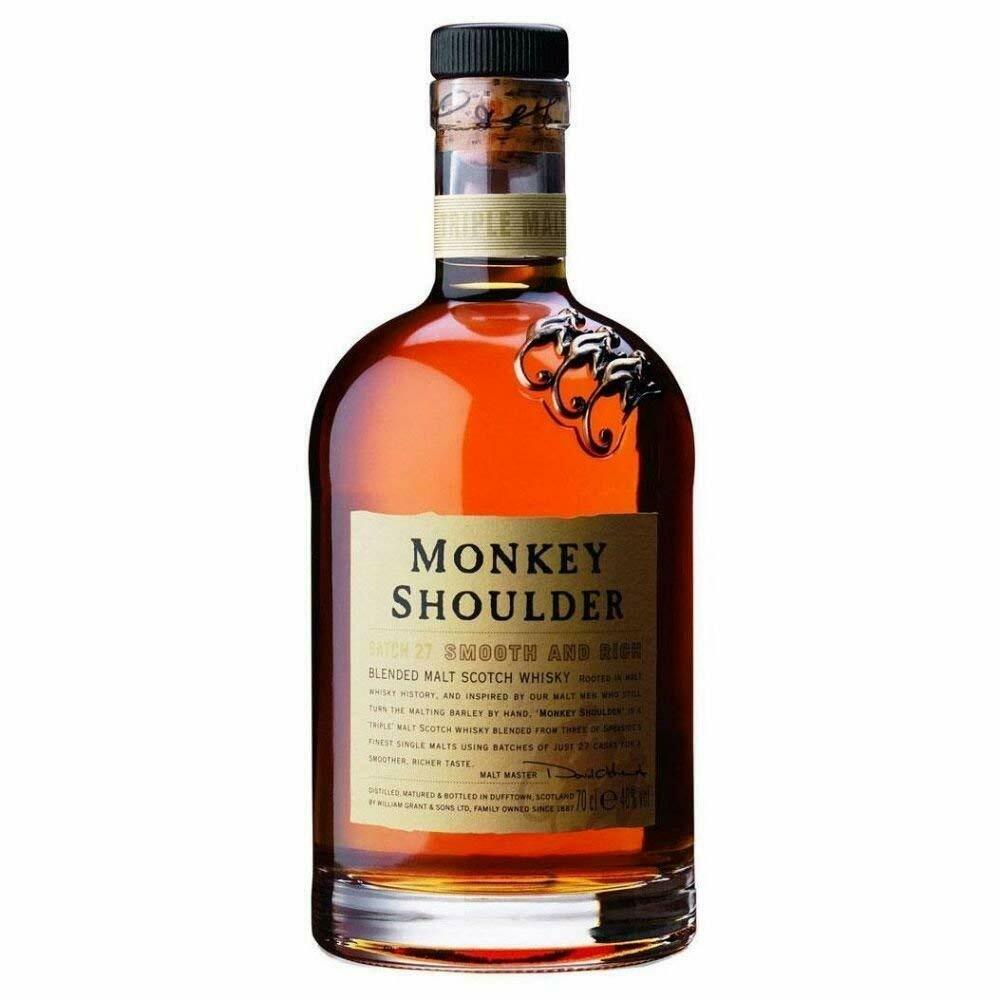 MONKEY SHOULDER B/MALT SCOTCH WHISKY70CL