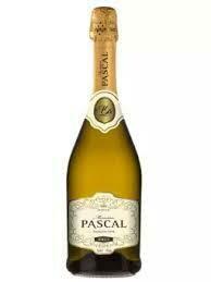 MONSIEUR PASCAL SPARKLING WINE BRUT 75CL