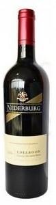 NEDERBURG EDELROOD 75CL
