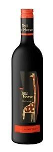 TALL HORSE PINOTAGE 750ML