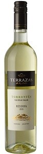 TERRAZAS TORRONTES WINE 750ML