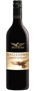 WOLF BLASS EAGLEHAWK CBRNT SUVGN 750ML