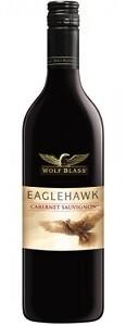 WOLF BLASS EAGLE HAWK SAUVIGNON BLANC 750ML