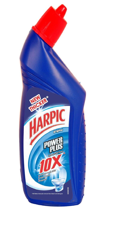 HARPIC POWER PLUS ORGNL 725ML