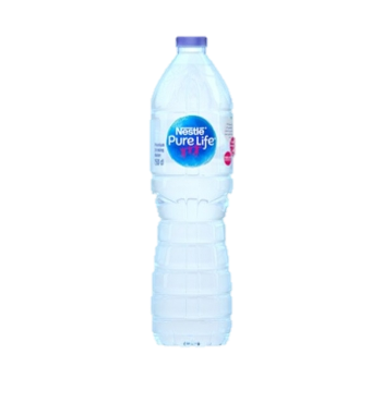 NESTLE PURE LIFE DRINKING WATER 150CL