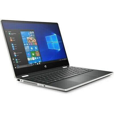 HP PAVILION X360 QC 4G 1TB 14