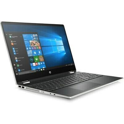 HP PAVILION X360 CI7 8G 1TB 15.6 W10 TOUCH 10B69EA