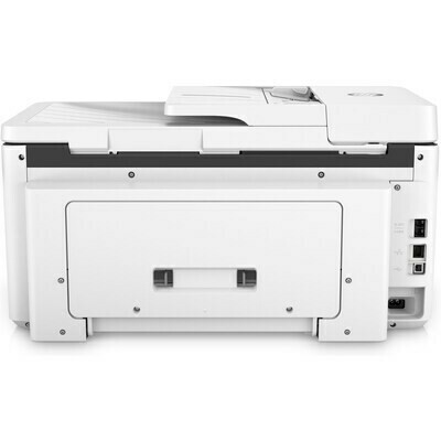HP OFFICEJET PRO 7720 WIDE FORMAT AIO PRINTER Y0S18A