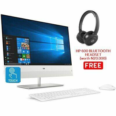 HP PAVILION 24 AIO CI5 8G 1TB 23.8