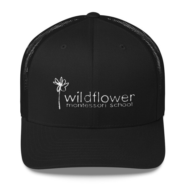 Wildflower Cap