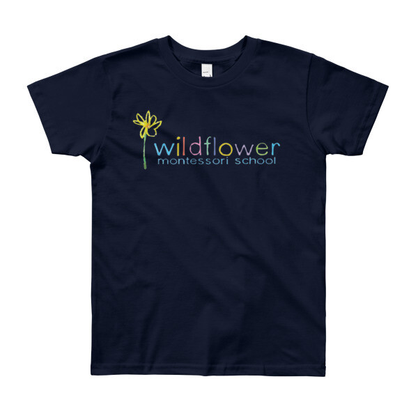 Wildflower Youth T-Shirt