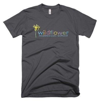 Wildflower Adult T-Shirt
