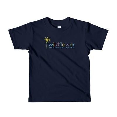 Wildflower Children's T-Shirt