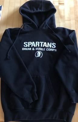 Spartans Hoodie