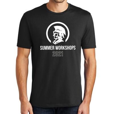 Limited 2021 Workshop Shirt!