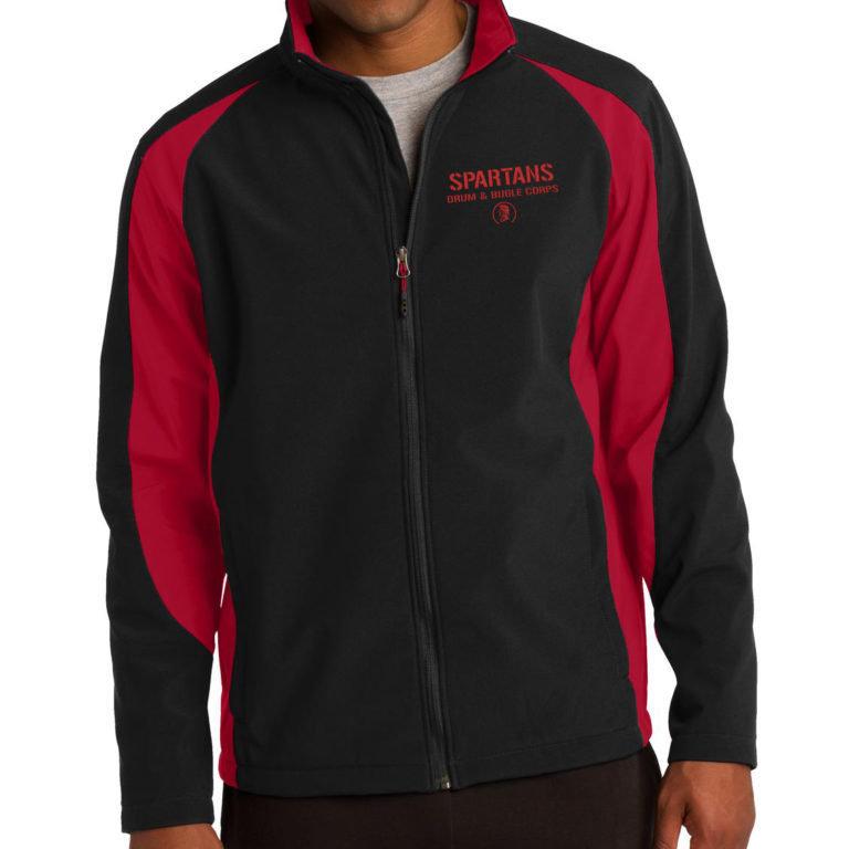 Spartans Jacket