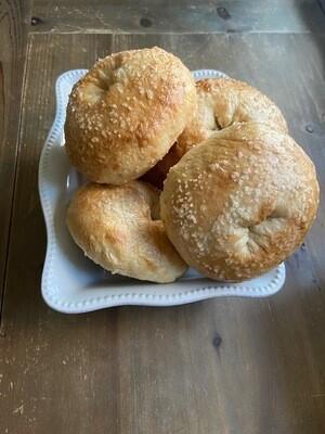Salt Bagels (Wholesale)