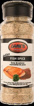 Fish Spice