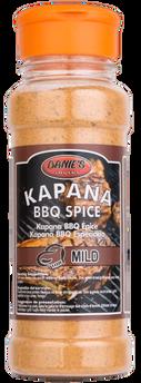 Kapanna BBQ Spice