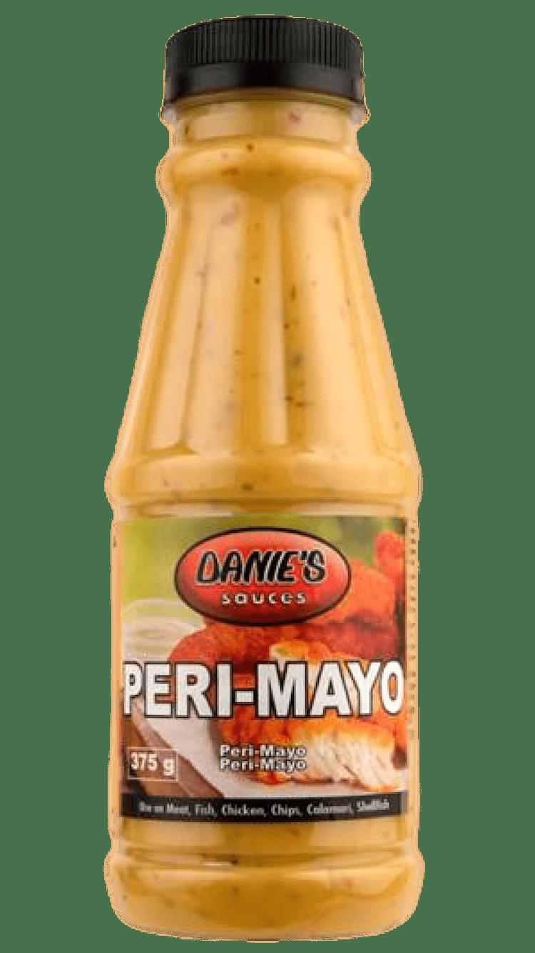 Perimayo Sauce