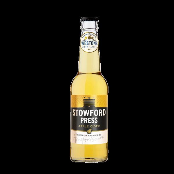 Stowford Medium Dry cider