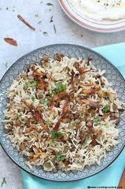 Vegan Mujadarah