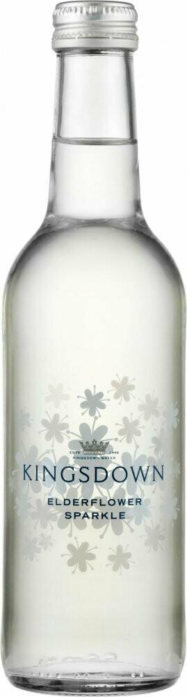 Eldelflower Sparkle