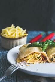 Wrap Meal