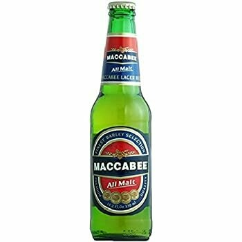 Maccabee Lager