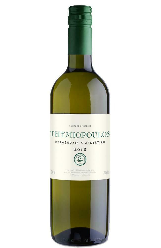 Thymiopoulos Xinomavro