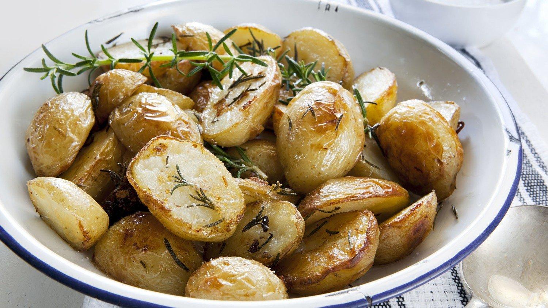 Sautéed Potatoes